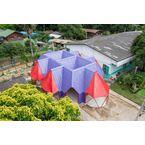 Pylonesque | Premis FAD  | International Architecture