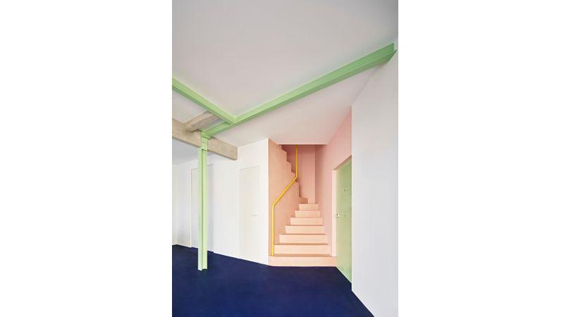 Casa witiza | Premis FAD 2021 | Interiorisme