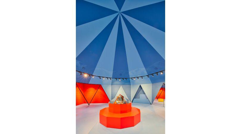 Tent   Premis FAD 2021   Interiorismo