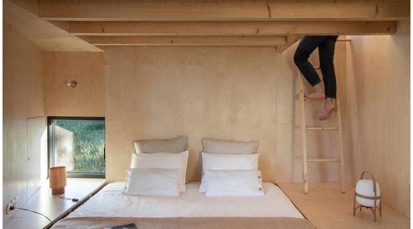 Casa no castanheiro   Premis FAD 2021   Arquitectura