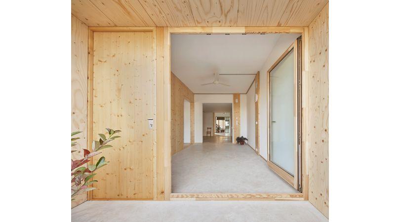 Bloc 6x6 | Premis FAD 2021 | Arquitectura